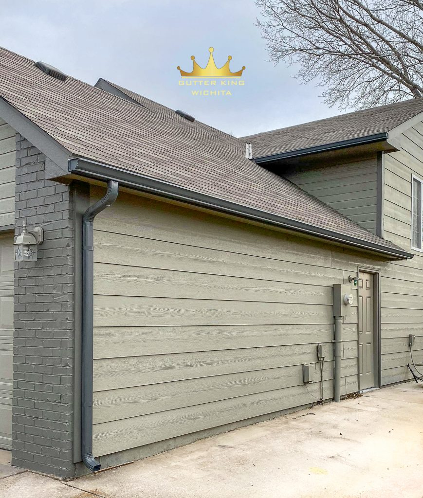 Referral Cleaning Restoration: Gutter Cleaning Wichita